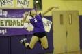 Kylee's Jump Serve